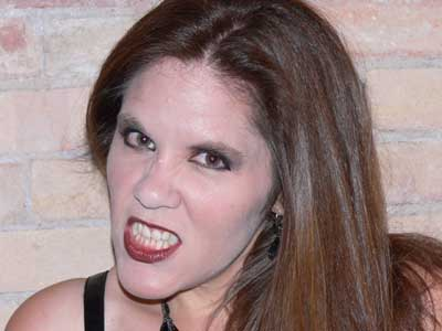 Vampire Laura 2005