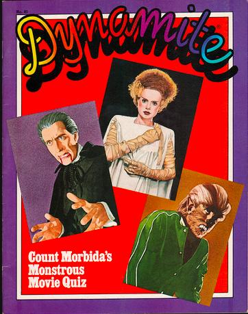 Dynamite Issue 083
