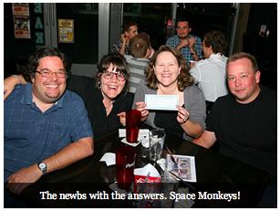 Geeks Who Drink Fun Times