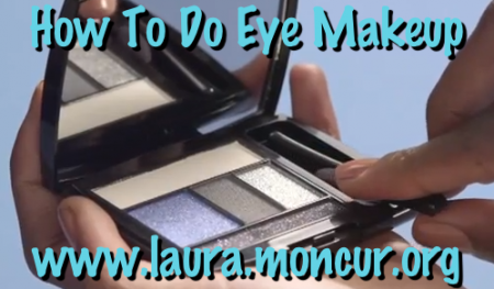 How To Do Eye Makeup from Pick Me