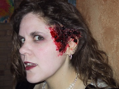 Halloween 2003