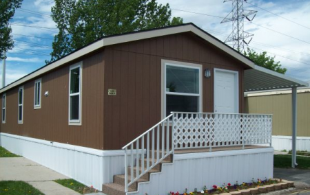 Mobile Homes Are Tiny Houses
