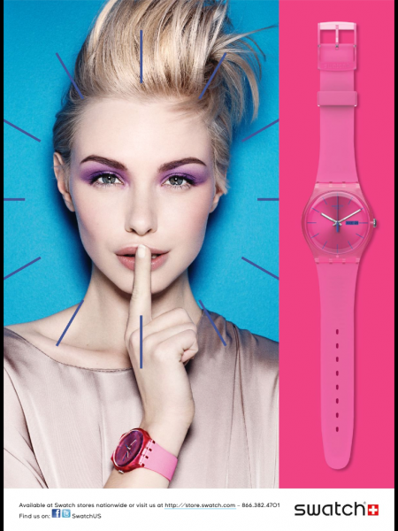 Swatch Ad 08-2011