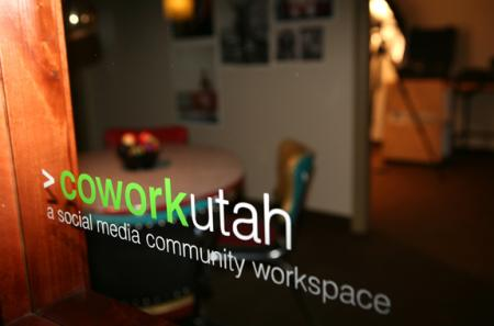 Cowork Utah